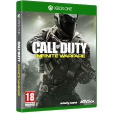 Call of Duty Infinite Warfare Xbox One Game