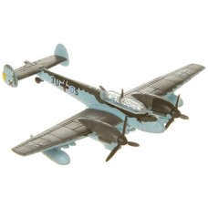 Wings of Glory Expansion Schupp Messerschmitt Bf.110 C-4 Scale Model