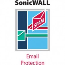 Sonicwall Email Protection Subscription and Support 8x5 - 1000 Users - 1yr
