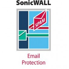 Sonicwall Email Protection Sub and Dynamic Support 24x7 - 500 Users - 1yr