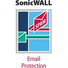 Sonicwall Email Protection Subs and 24X7 Support - 1000 Users - 1yr
