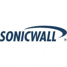 Sonicwall Email Anti-Virus (McAfee and Time Zero) - 25 Users - 1yr