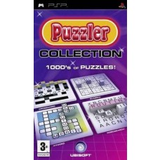 Puzzler Collection Sony PSP Game