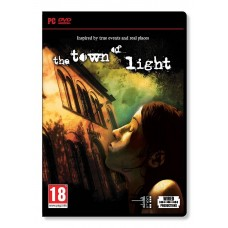 The Town of Light PC DVD Game