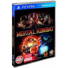 Mortal Kombat Komplete Edition PlayStation Vita