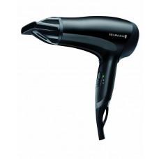 Remington Power Dry Hair Dryer 2000W Black (Model No. D3010)