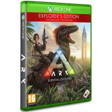 ARK Survival Evolved - Explorers Edition - Xbox One