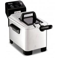 Tefal Easy Pro Semi Professional Stainless Steel Deep Fat Fryer 2200W (FR333040)