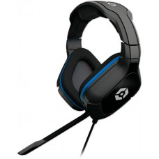 Gioteck HC2 Wired Stereo Headset for PS4, Xbox One, PC and Mobile