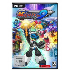 Mighty No. 9 PC Video Game
