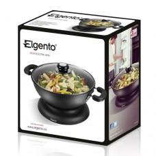 Elgento E14018 Electric Wok