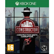 Constructor Xbox One Game