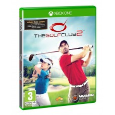 The Golf Club 2 Xbox One Game