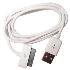 Dynamode USB2.0 iPhone/iPad/iPod cable - charging and data transfer