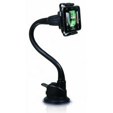 Macally Adjustable Car Suction Holder Mount for iPhone and iPod