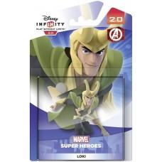 Disney Infinity 2.0 Loki Figure Xbox One/PS4/PS3/Wii U/Xbox 360