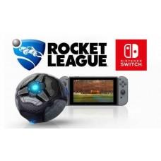 Rocket League Nintendo Switch Game