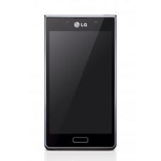 LG E700 Optimus L7 - Black