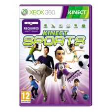 Kinect Sports Kinect Required Xbox 360