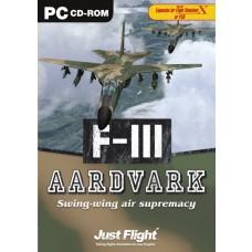 F111 Aardvark PC DVD