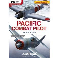 Pacific Combat Pilot PC DVD