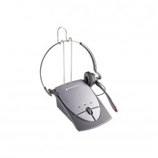Plantronics S12 Amplifier with DuoSet Headset