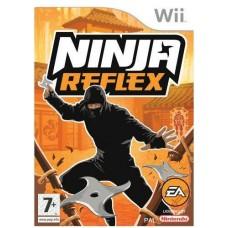 Ninja Reflex Nintendo Wii Game
