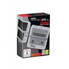 New Nintendo 3DS XL - SNES Edition Console - EU Stock