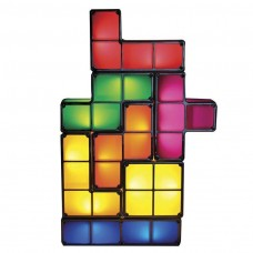 Tetris Version 2 Tetrimino Light - 7 tetrimino blocks