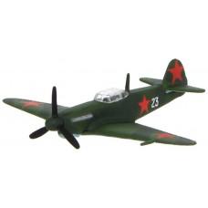 Wings of Glory Yakovlev Yak-1 A Sclae Model