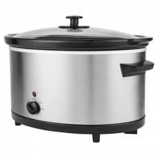 Tesco 5.5L Slow Cooker (Model No. SCSS13)