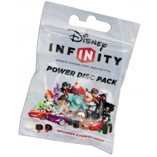 Disney Infinity Power Disc Pack Wave 2 Xbox 360 / PS3 / Wii / Wii U / 3DS