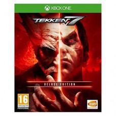 Tekken 7 Deluxe Edition Xbox one Game
