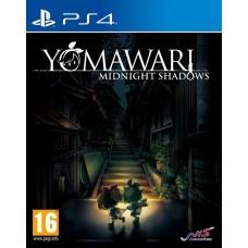 Yomawari Midnight Shadows PS4 Game
