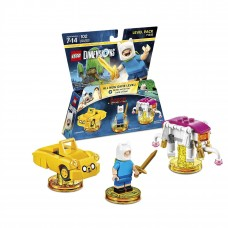 LEGO Dimensions Level Pack: Adventure Time