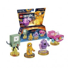LEGO Dimensions Team Pack: Adventure Time