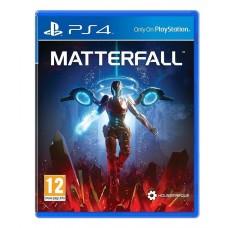 Matterfall PS4 Game