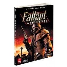 Fallout: New Vegas Official Game Guide [Paperback]
