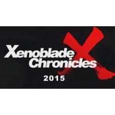 Xenoblade Chronicles X Prima Official Game Guide Book