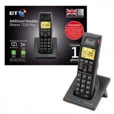 BT Diverse 7100 Plus AHC