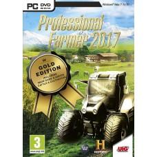 Professional Farmer 2017 Gold Edition PC