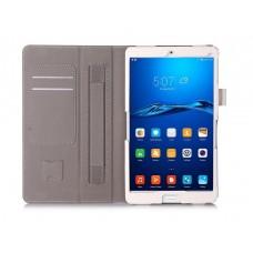 Huawei MediaPad M3 8.4-Inch Tablet - White 4 GB RAM 32 GB SSD, Android