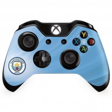 Official Manchester City FC - Xbox One Controller Skin
