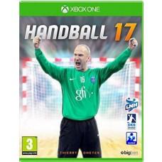 IHF Handball Challenge 17 Xbox One Game