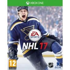 NHL 17 Xbox One Game