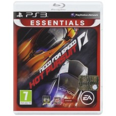 Need For Speed NFS Hot Pursuit Essentials PS3 Game