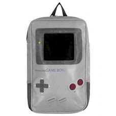 NINTENDO Original Gameboy Video Game Console Backpack - Grey (BP201501GBA)