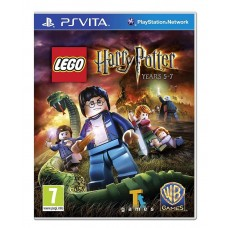 Lego Harry Potter Years 5-7 PS Vita Game