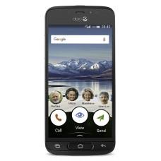 Doro 8040 4G SIM-Free Mobile Phone - Black