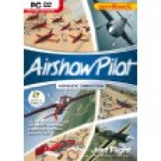 Airshow Pilot for Flight Simulator X PC